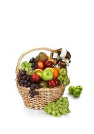 Fruit Send Basket to Lebanon