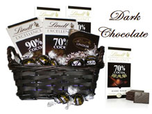 Lindt Dark Chocolate Gift Lebanon